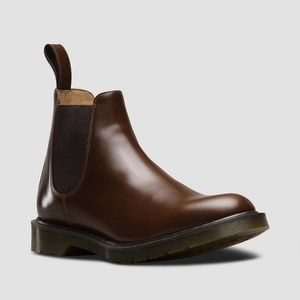 Dr. Martens Women's Chelsea 2976 Made In England!!